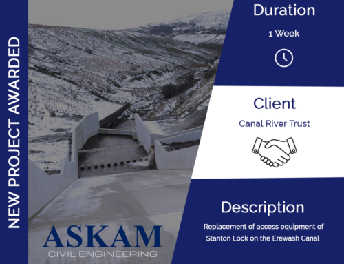 Canal River Trust – Further Project