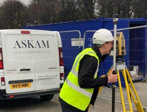 Apply for Jobs at Askam Civil Engineering Ltd
