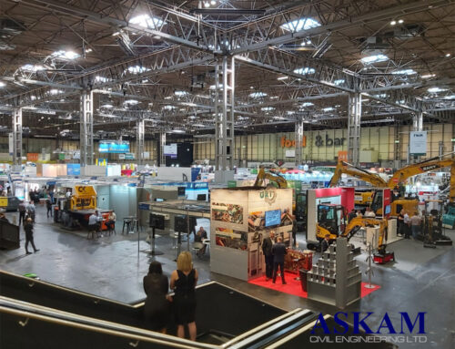 Recycling and Waste Management show